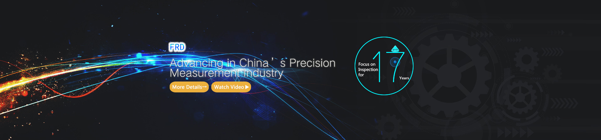 Advancing in China's Precision Measurement Industry